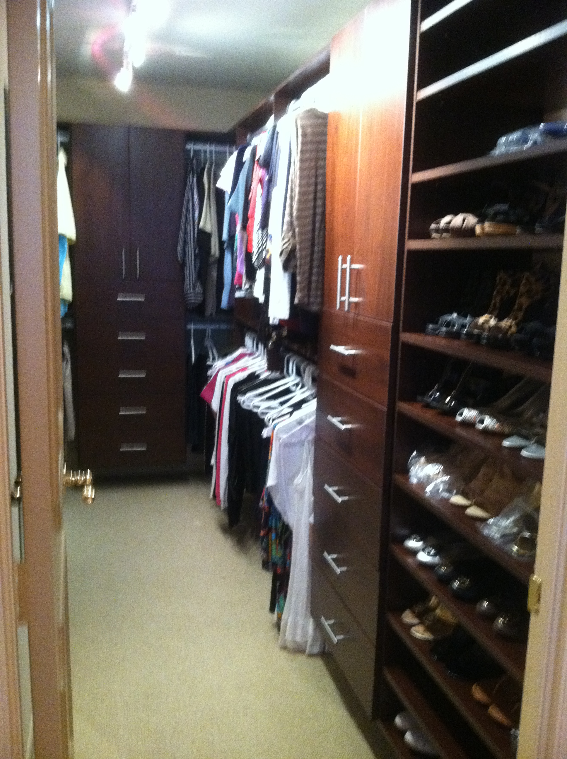Great The First Franchise U In California Closets With California Closets  Images